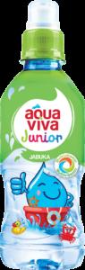 AV Junior Jabuka 0,33L NOVO